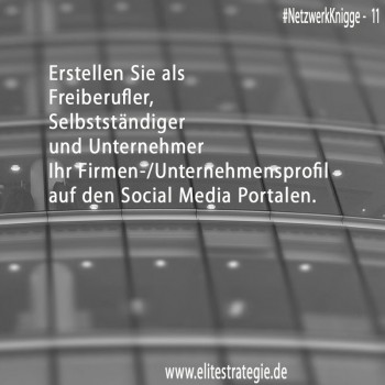 SocialMedia Tipps - 11