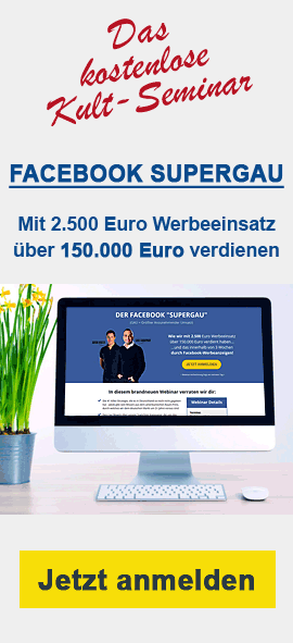 Facebook Supergau